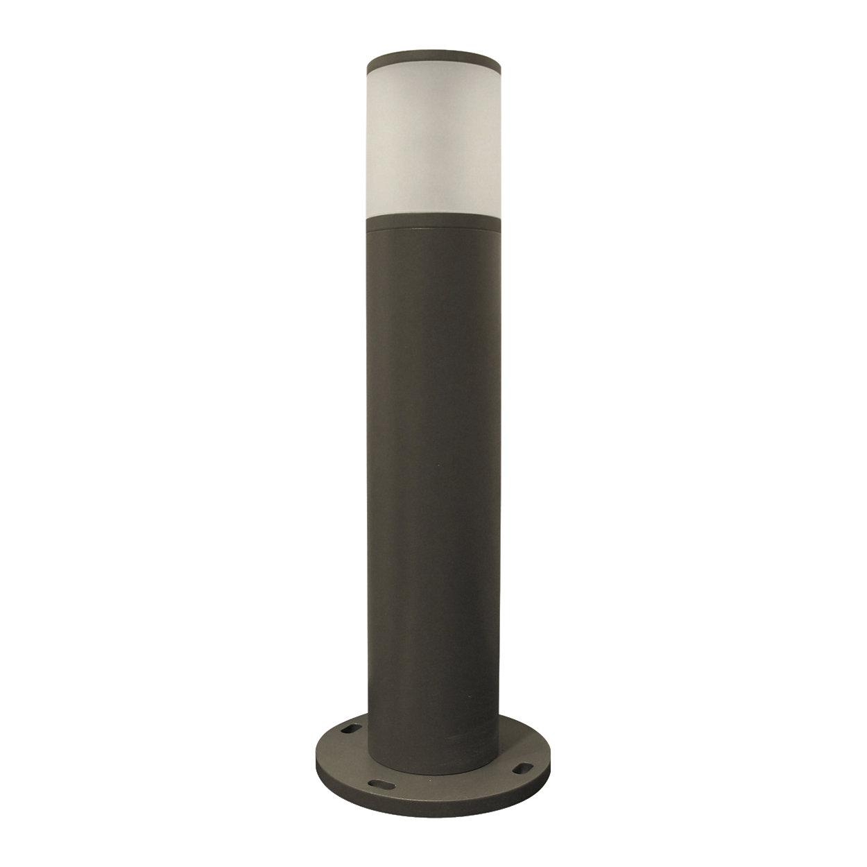 LED Bollard II BCP150/151 – spolehlivé osvětlení terénu pro harmonický městský život