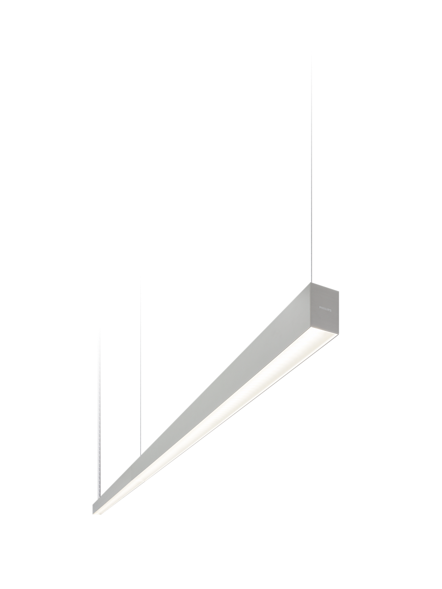 Trueline Suspended Philips Lighting Led Office Fixture Wiring Diagram