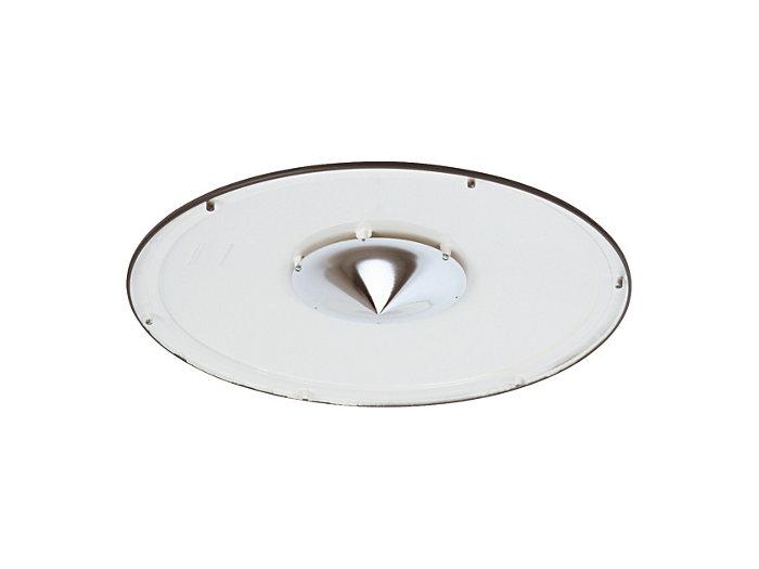 Top reflector, symmetrical (TS)