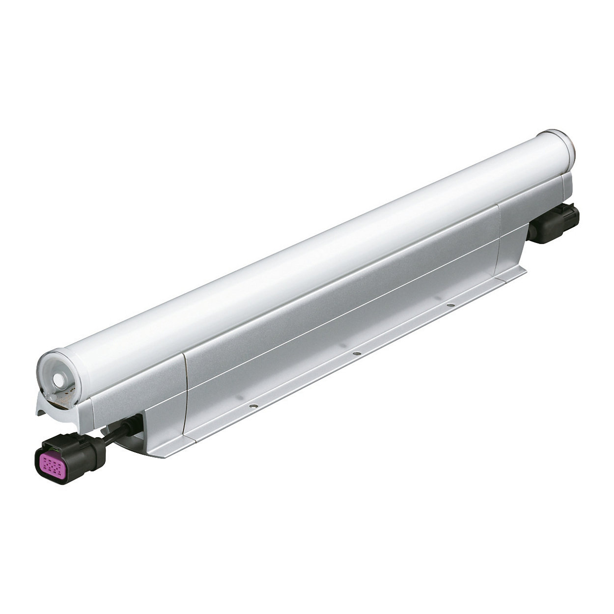 iColor Accent MX Powercore – Direct zichtbare, lineaire LED-armatuur met nauwkeurige resolutieregeling.