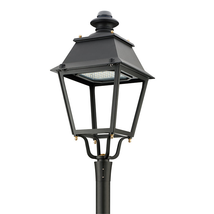 Jargeau 400 LED – combining historical design with modern lighting technology