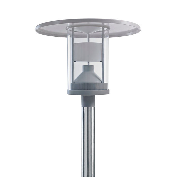 Grandeville LED – design classic for any urban application