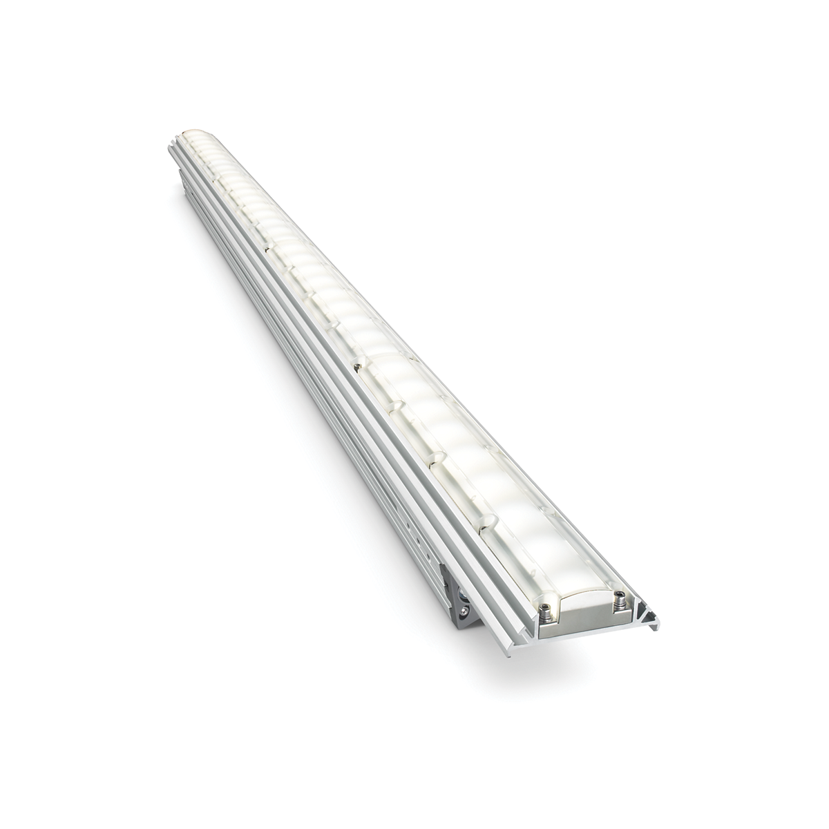 Ew graze ec powercore linear lighting philips lighting Exterior linear led lighting