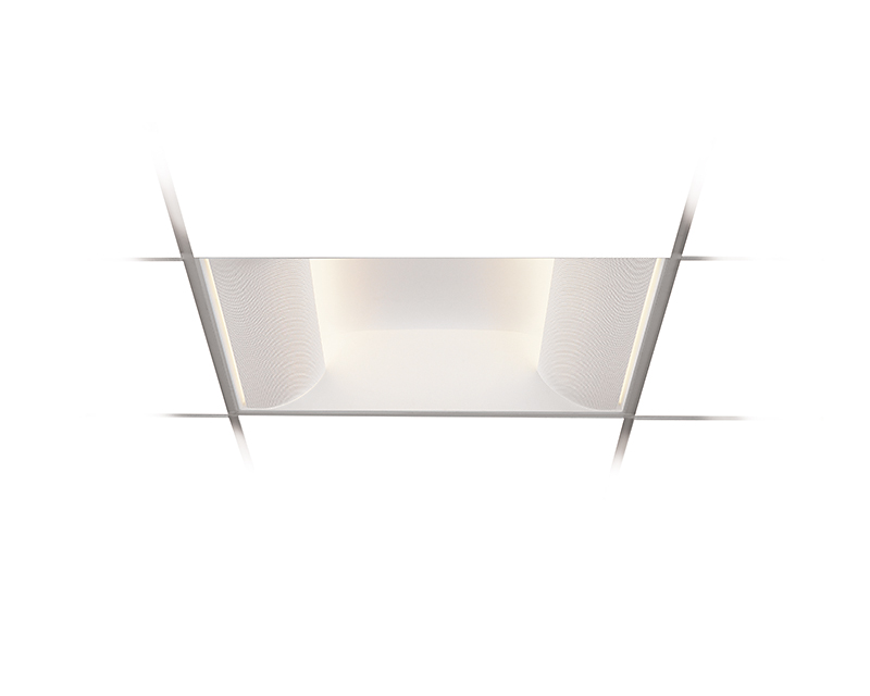 Arioso Recessed Side Basket