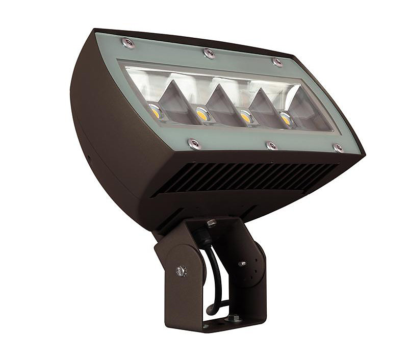 LytePro - contractor friendly LED floodlighting blending value and performance