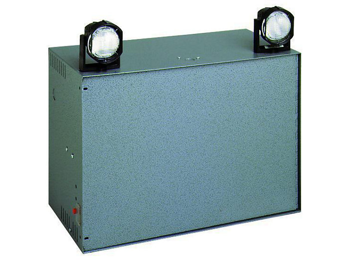 Industrial Duty Emergency Lighting Unit, 174W