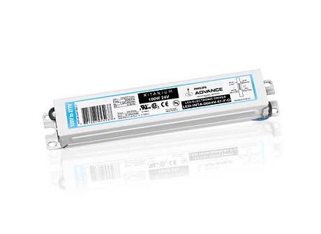 LED DRVR 100W 4.1A-24V INTELLIVOLT 1