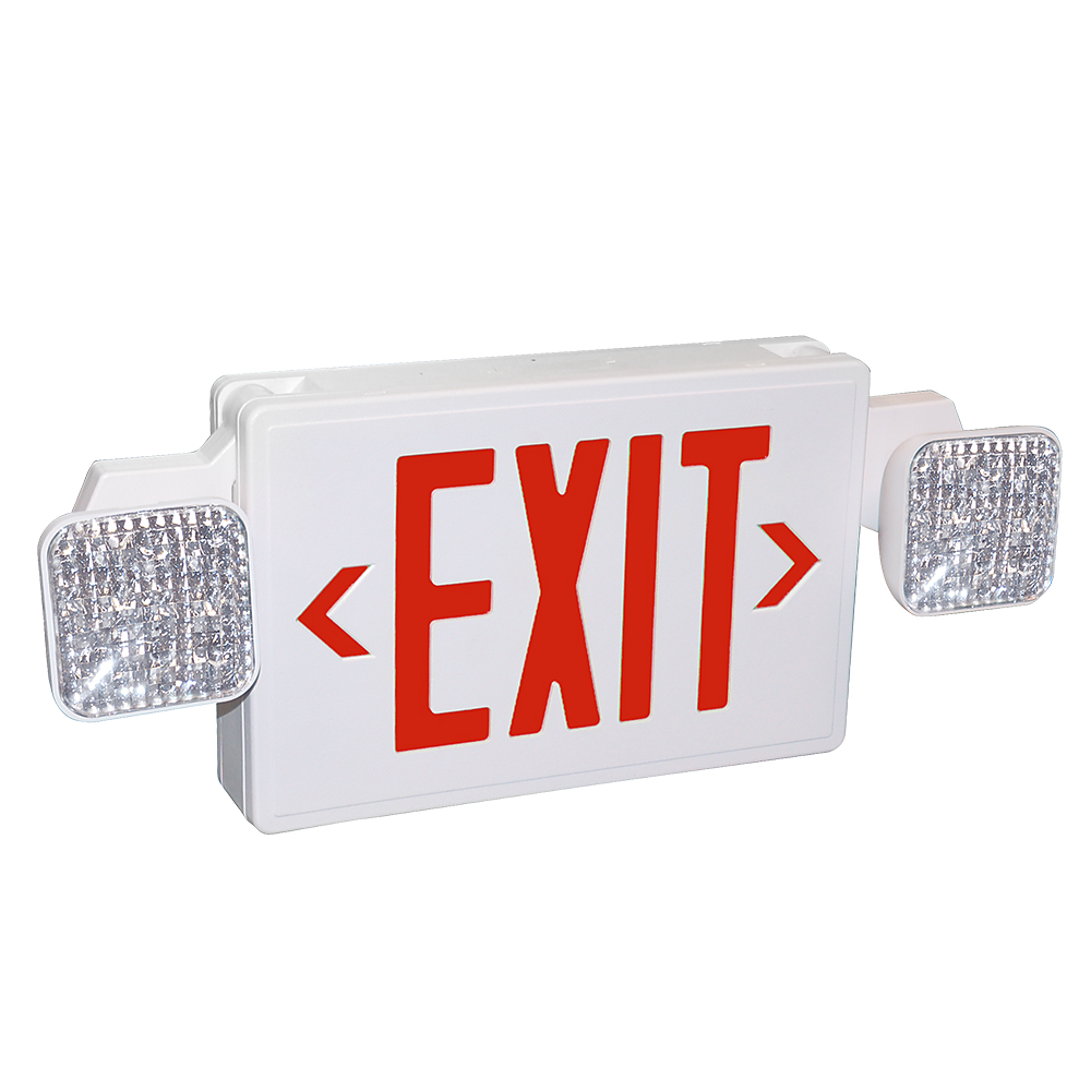 Value+ LED - VLTC Exit/Unit Combo