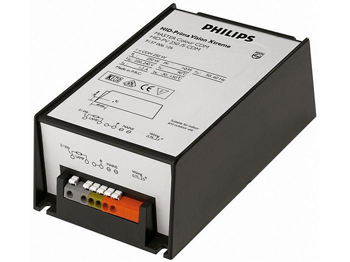 HID-PrimaVision (Xtreme) för CDM Elite MW
