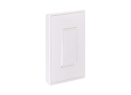 UID8451/10 ZGP Switch Dim 2B