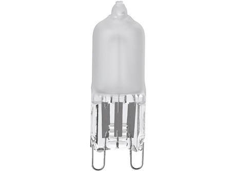 Halogen Capsule 2yr 40W G9 120V FR 1BC/5
