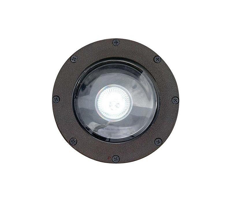 IL Composite Inground - durable and discreet illumination