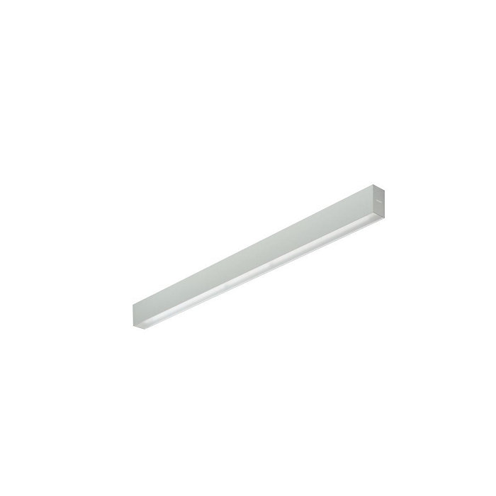 TrueLine, nasufitowa— tosubtelna, energooszczędna i zgodna z normami oświetlenia biurowego linia świetlna