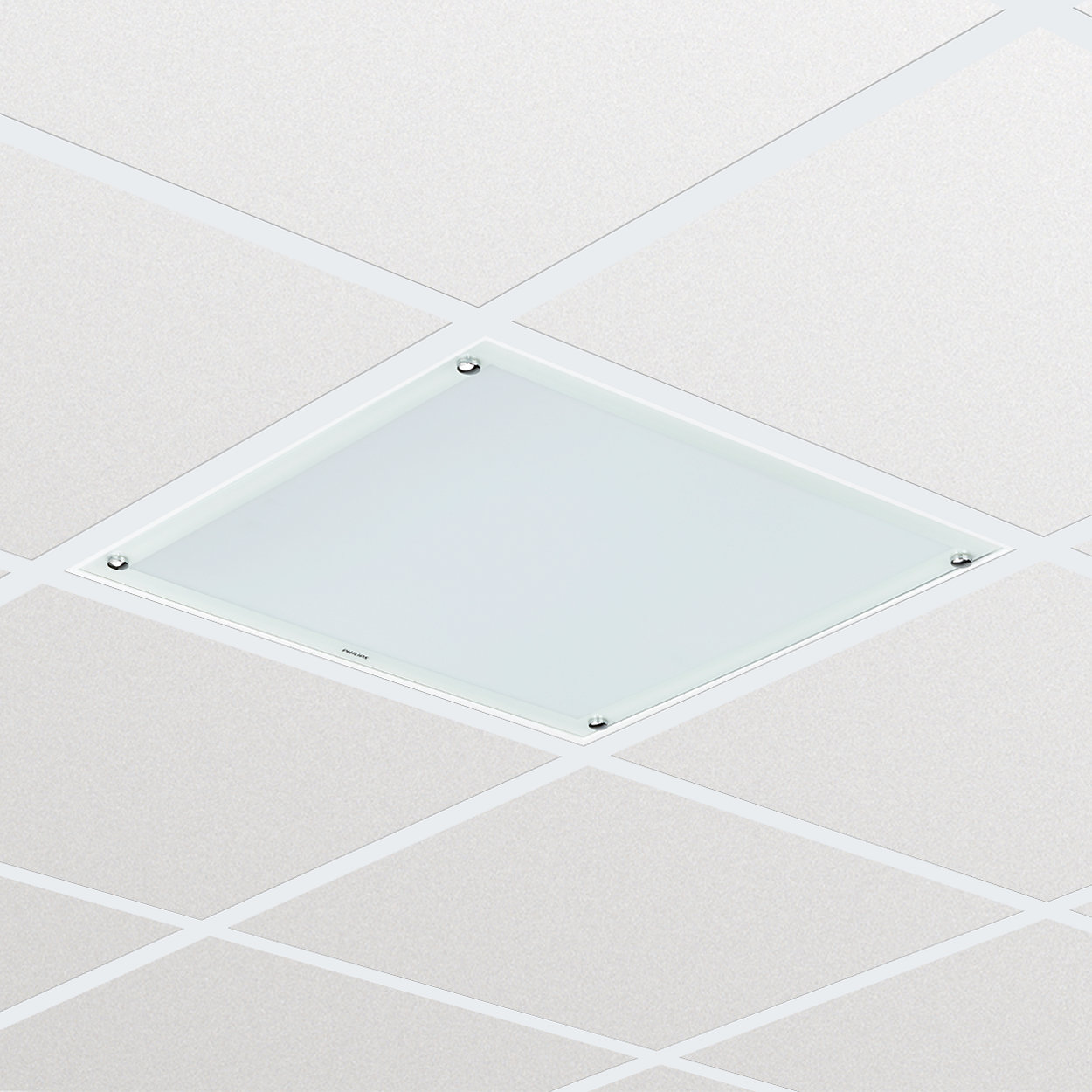 Cleanroom LED CR250B – uniform, reliable, value-for-money solution