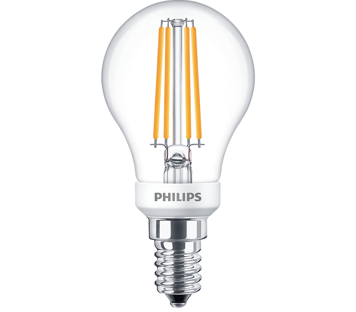 Glüh- und Halogenlampen zum Verwechseln ähnlich