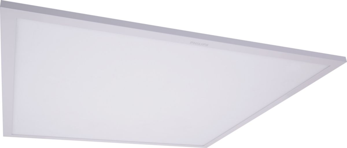 Most affordable LED panel with excellent light quality & RC091V LED36S/840 PSU W60L60 CAU SmartBright Slim Panel - Philips ... azcodes.com