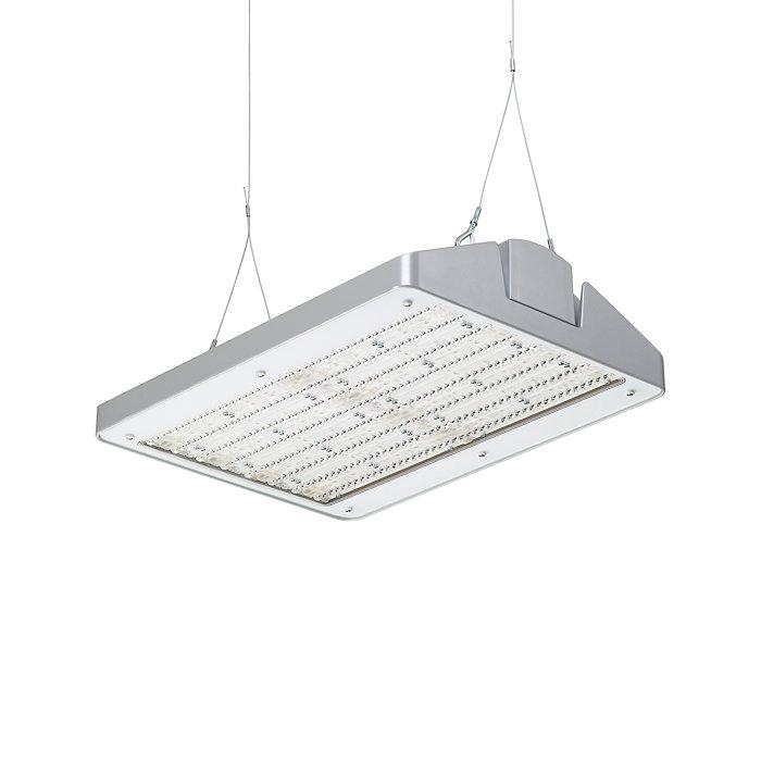 GentleSpace gen2 — nowy standard w dziedzinie przemysłowego oświetlenia typu Highbay łączący funkcjonalność z estetyką