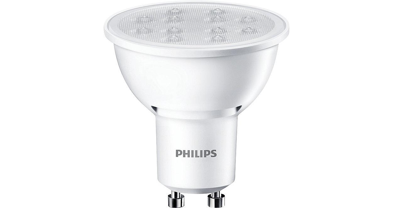 Ekonomik LEDspot çözümü