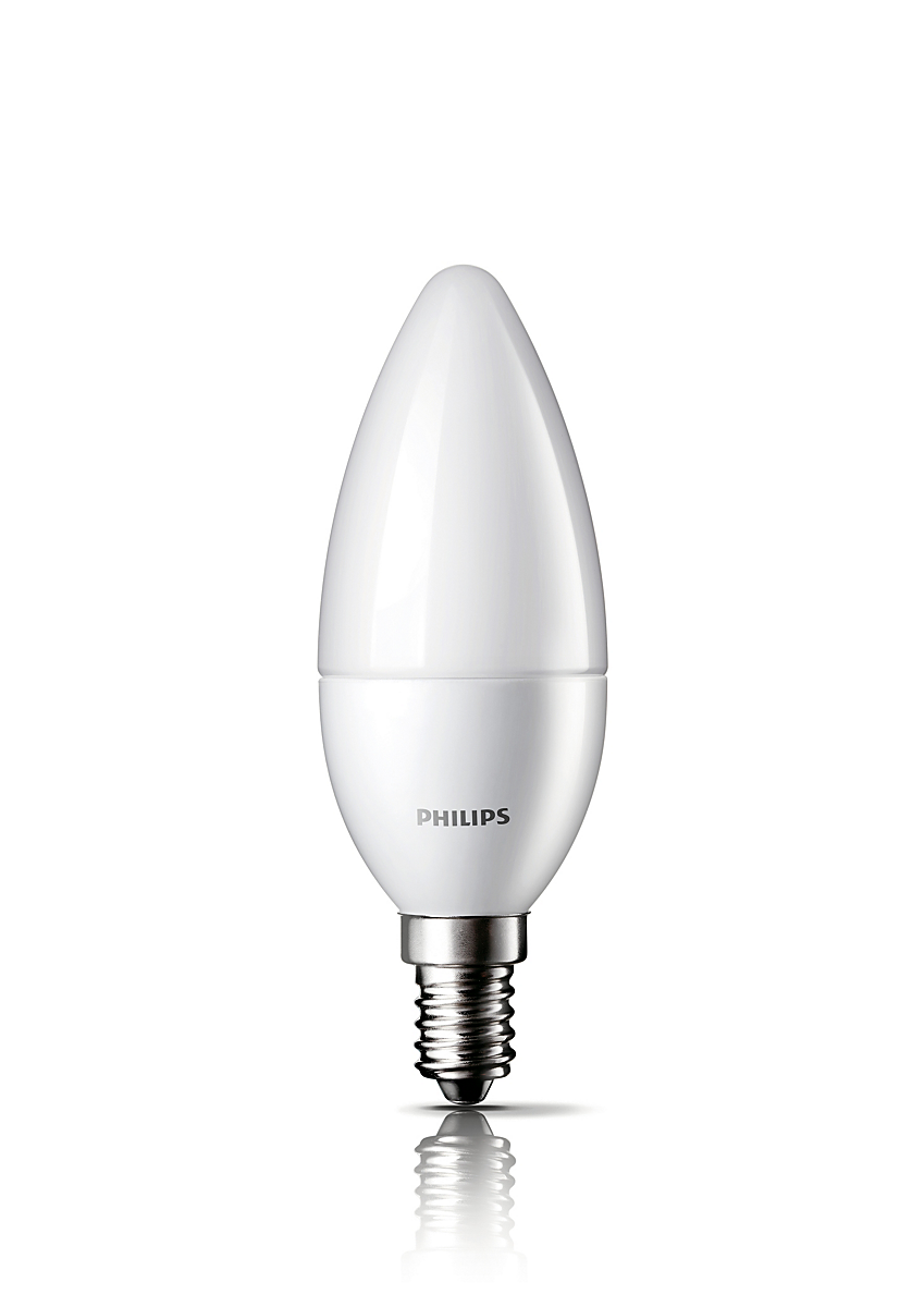 Lampade corepro led e tubi led philips lighting for Lampade a led e 27