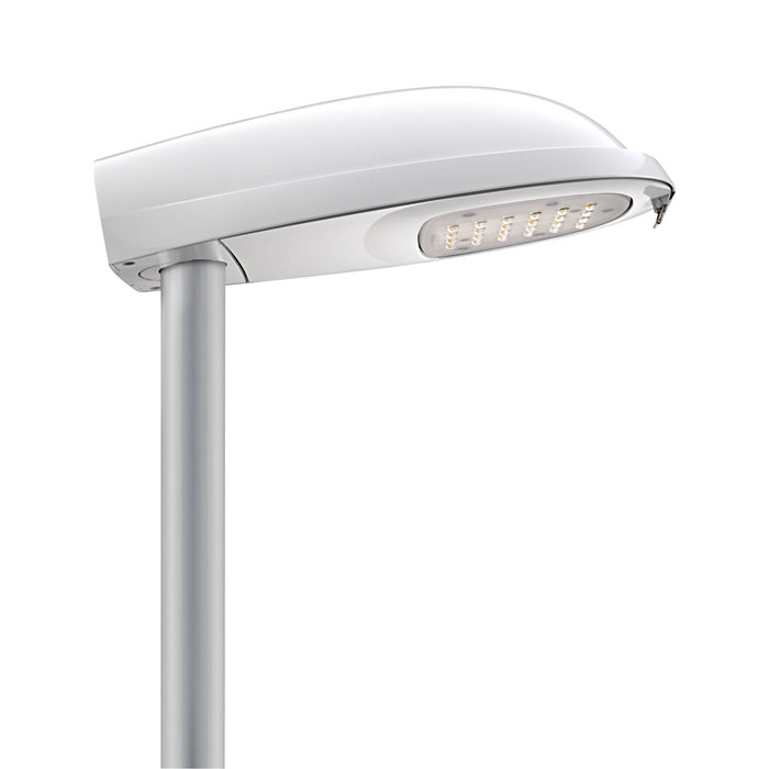 Iridium LED Mini – illuminazione stradale ottimale