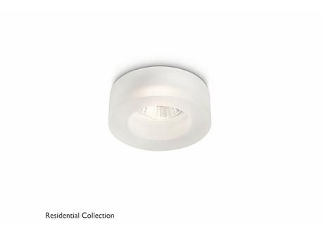 Ara recessed white 1x35W 230V
