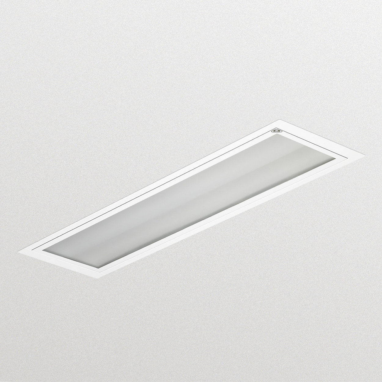 LED for renrom – hygienisk og effektivt