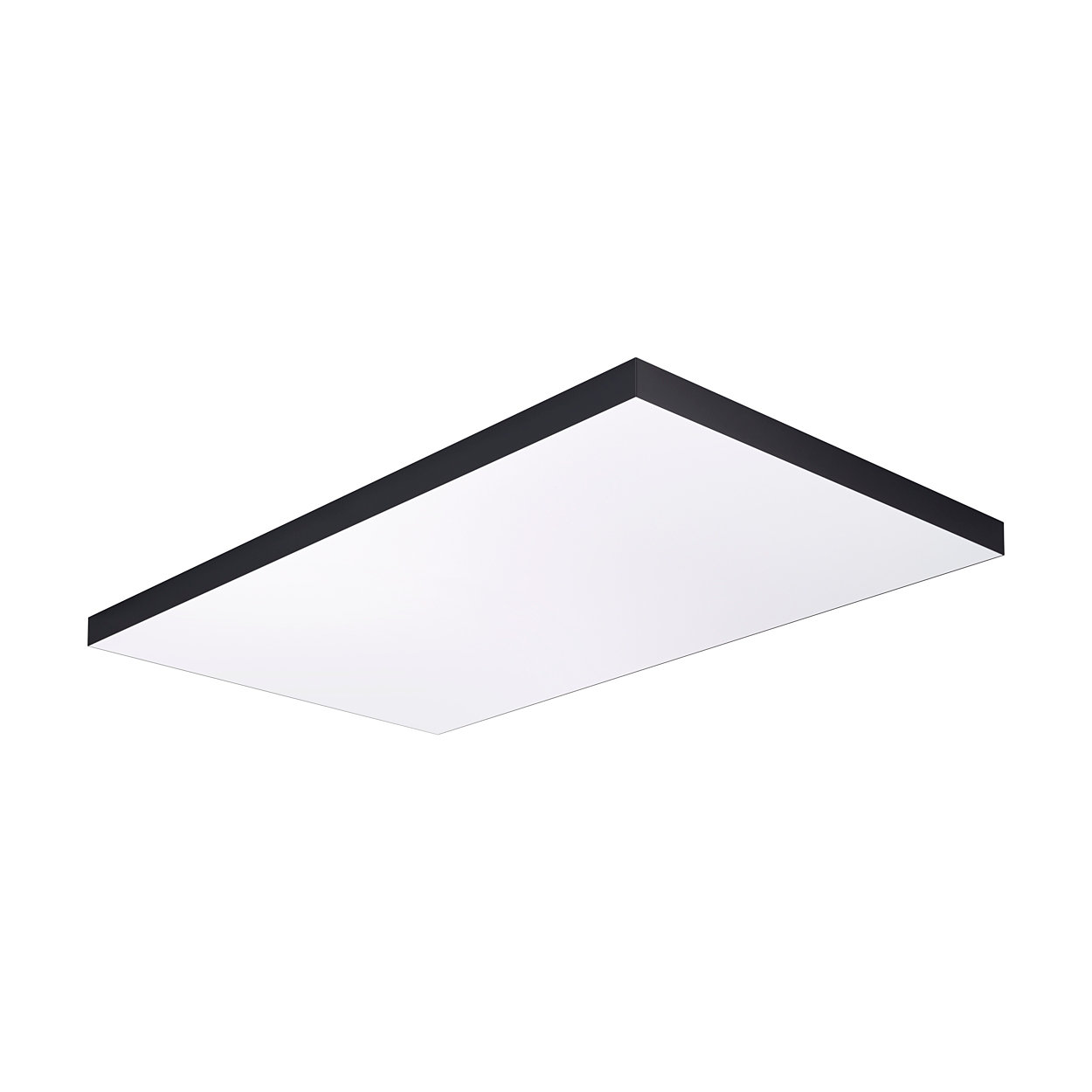 OneSpace luminous ceiling prefab - re-think the ceiling
