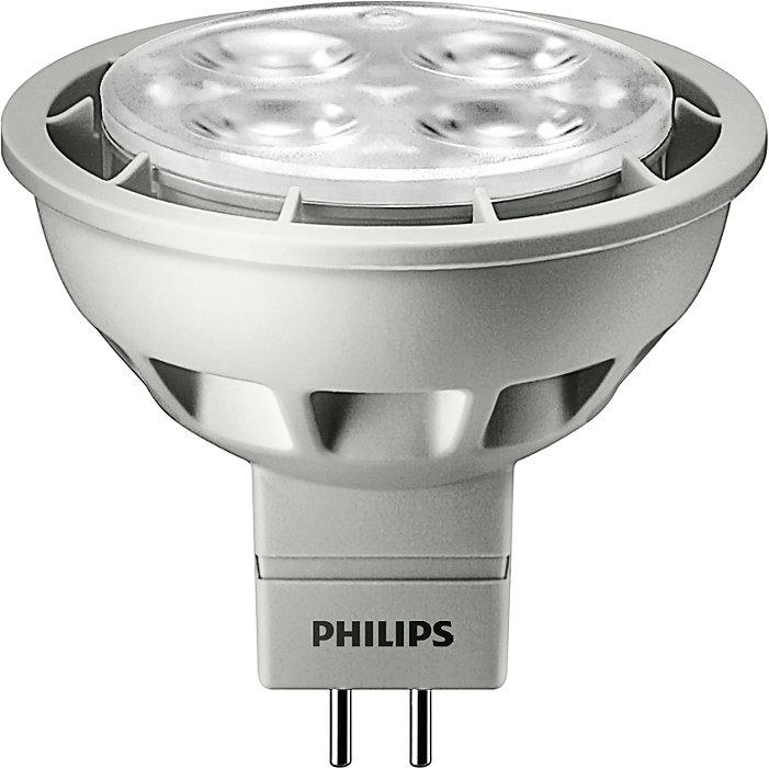Your everyday LEDspot MR16