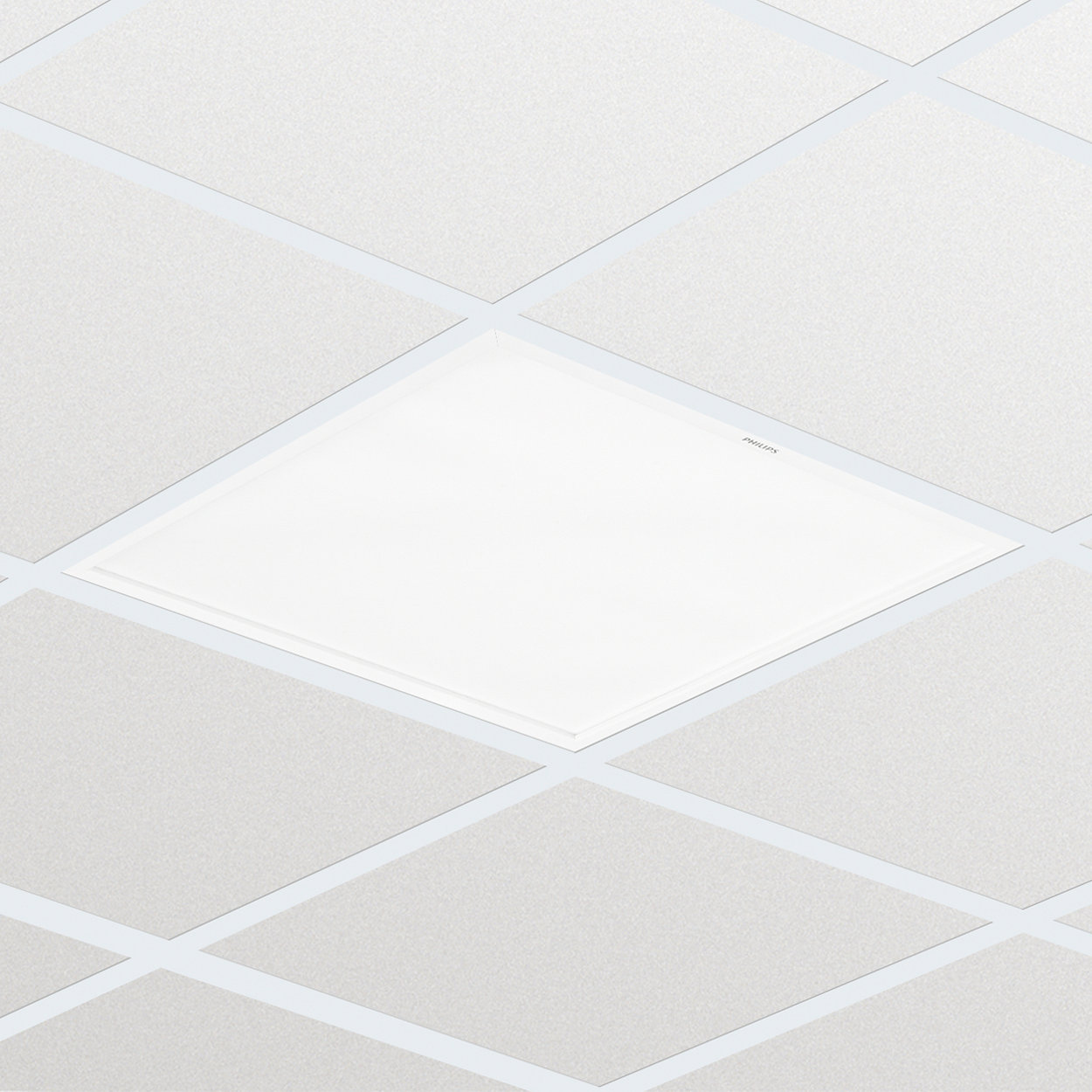 CoreView Panel – smooth surface of light