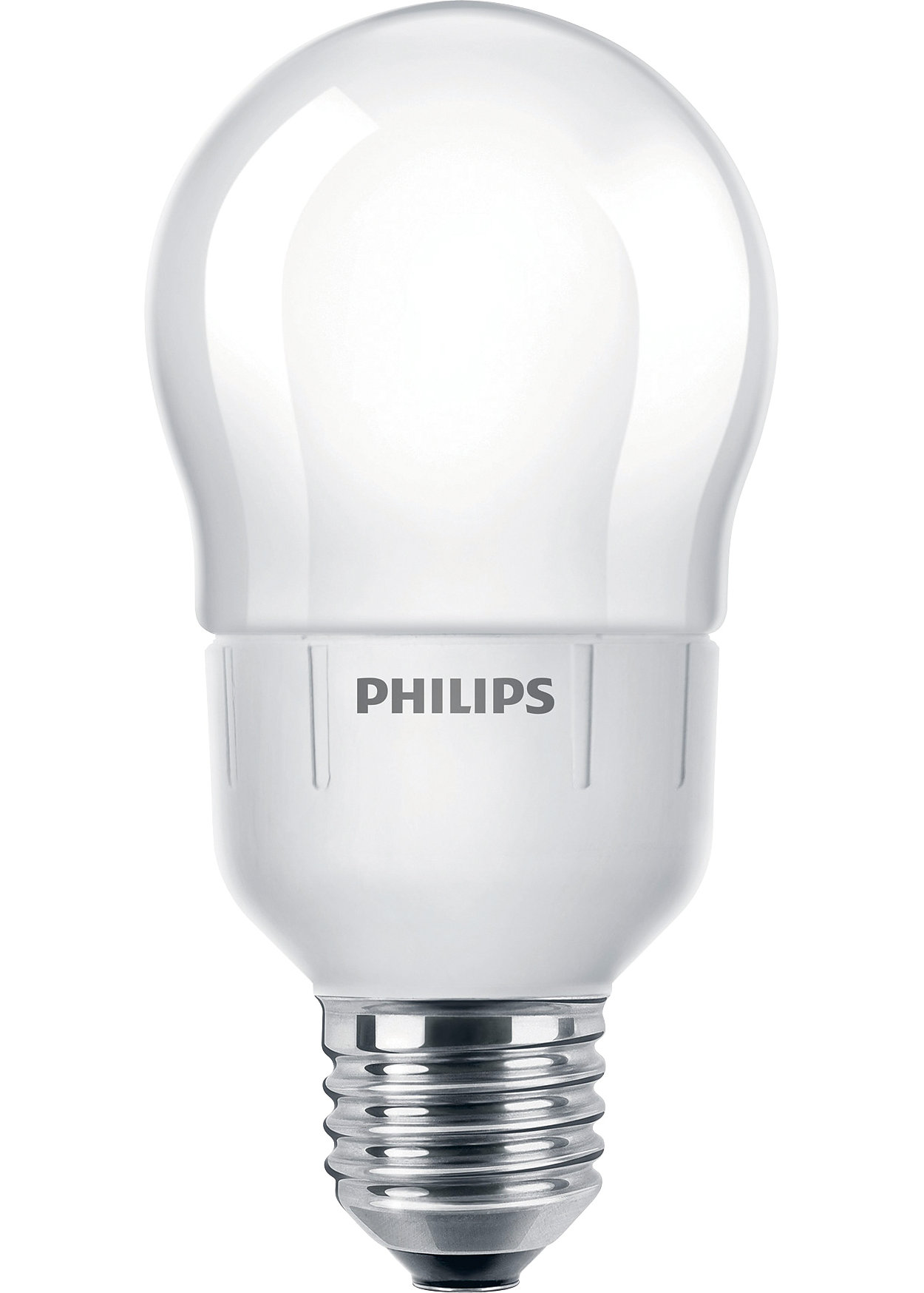 Energy Saving Lamp combines superior performance with soft warm light and traditional bulb design