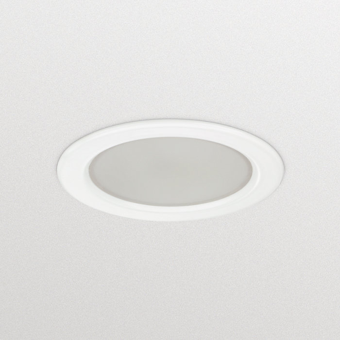 CoreLine Slim Downlight - superflacher Ersatz für konventionelle Downlights