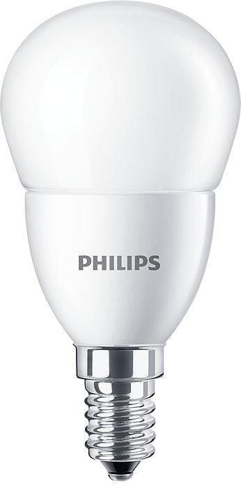Prisvärd LED-lösning för kron- och klotljus