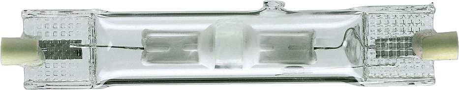 Double-Ended Metal Halide