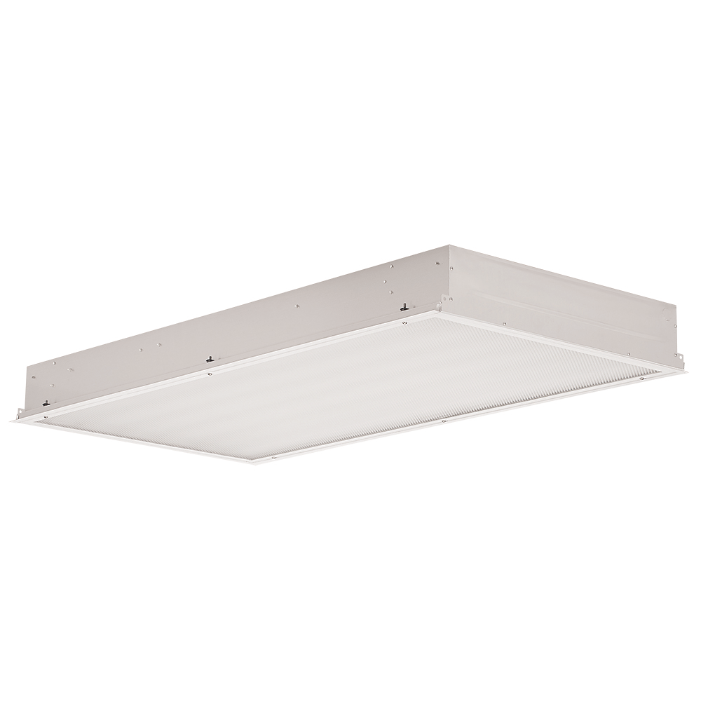 Kleenseal 100 Recessed Cleanroom LED