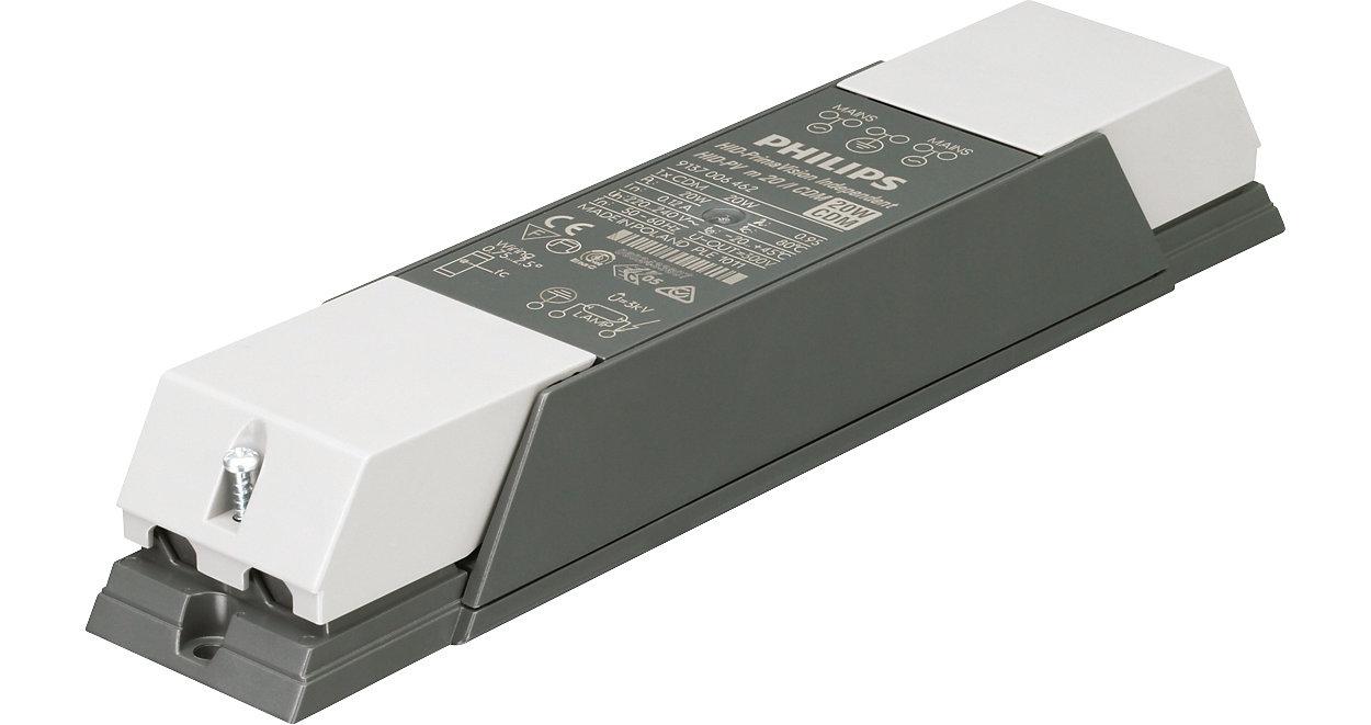 PrimaVision Mini (20, 35 & 50 W) voor CDM-miniatuurformaat ter vergroting van de creatieve mogelijkheden