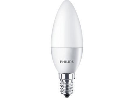 CorePro LEDcandle ND 3.5-25W E14 840 B35 FR