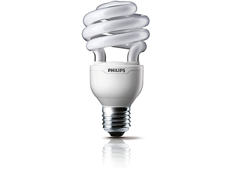 Twister Dimmable 20W WW E27 HV 1CT/6