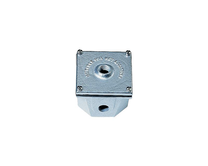 Cast Iron Junction Box