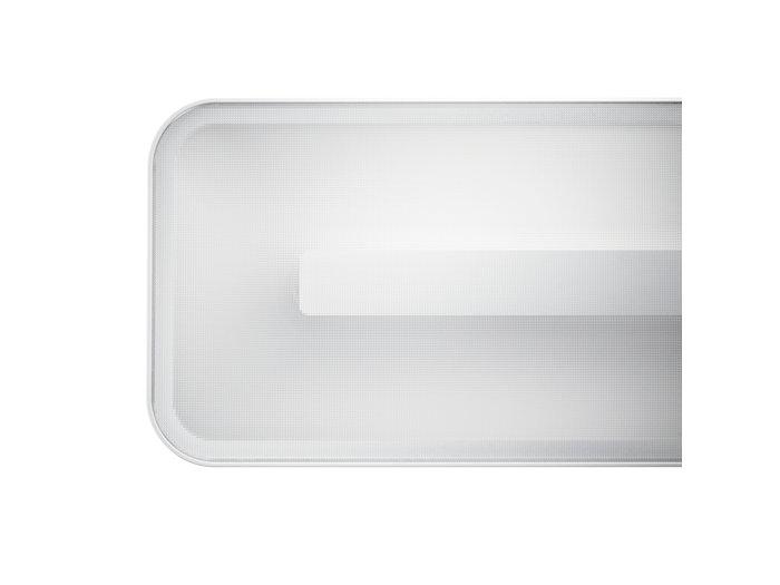 SmartBalance light exit window