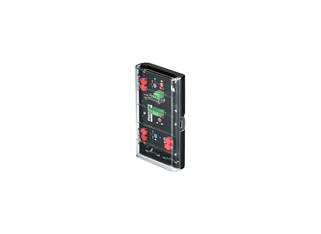 ZCX401 CTRL MOD-PU 48V ETH 1xOUT DIN