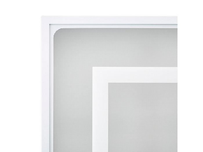 """Alle SmartBalance LED-Einlegeleuchten haben einen auf der Microlinsenoptik aufgebrachten umlaufenden Soft-Corner-Print für einen homogen auslaufenden Übergang zur Decke. Lichtfläche. Der schmale umlaufende Rahmen der Leuchte wird beim Einlegen """"unsichtbar"""".SmartBalance verfügt über eine abgerundete Außenmaskierung und eine schlanke Einfassung"""