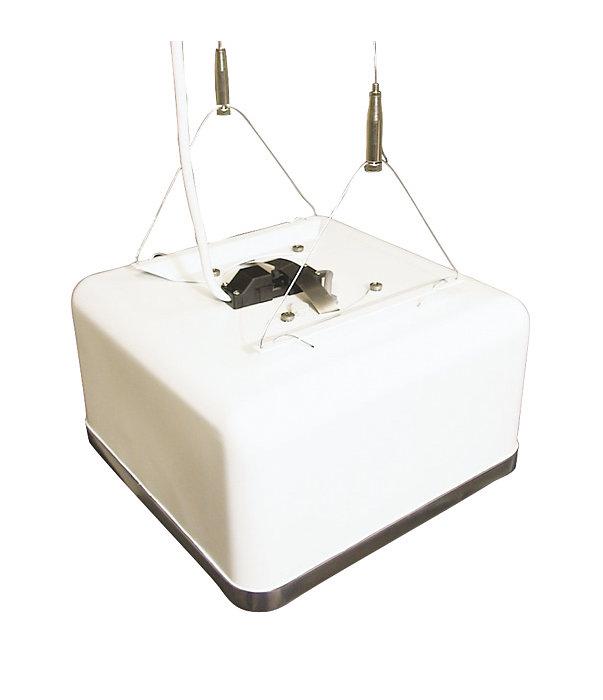 Mini 300 Cube – daylight impression
