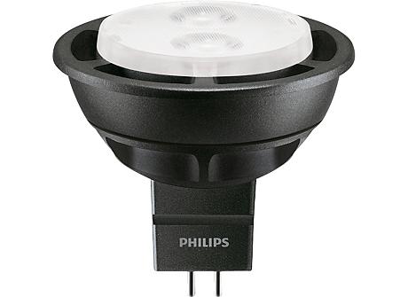 MAS LEDspotLV VLE 3.4-20W 830 MR16 24D