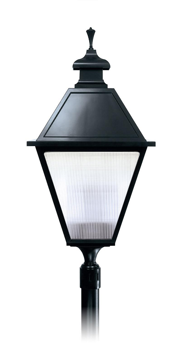 Savannah LED post top (VX671)