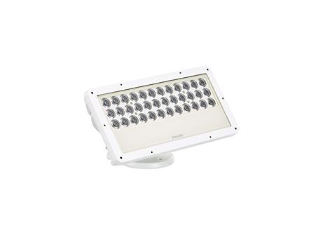 BCP484 36xLED-HB/RGBA 100-277V 10 WH