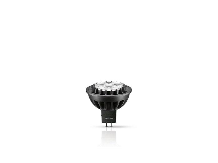 MASTER LEDspot 7-35 W GU5.3 MR16