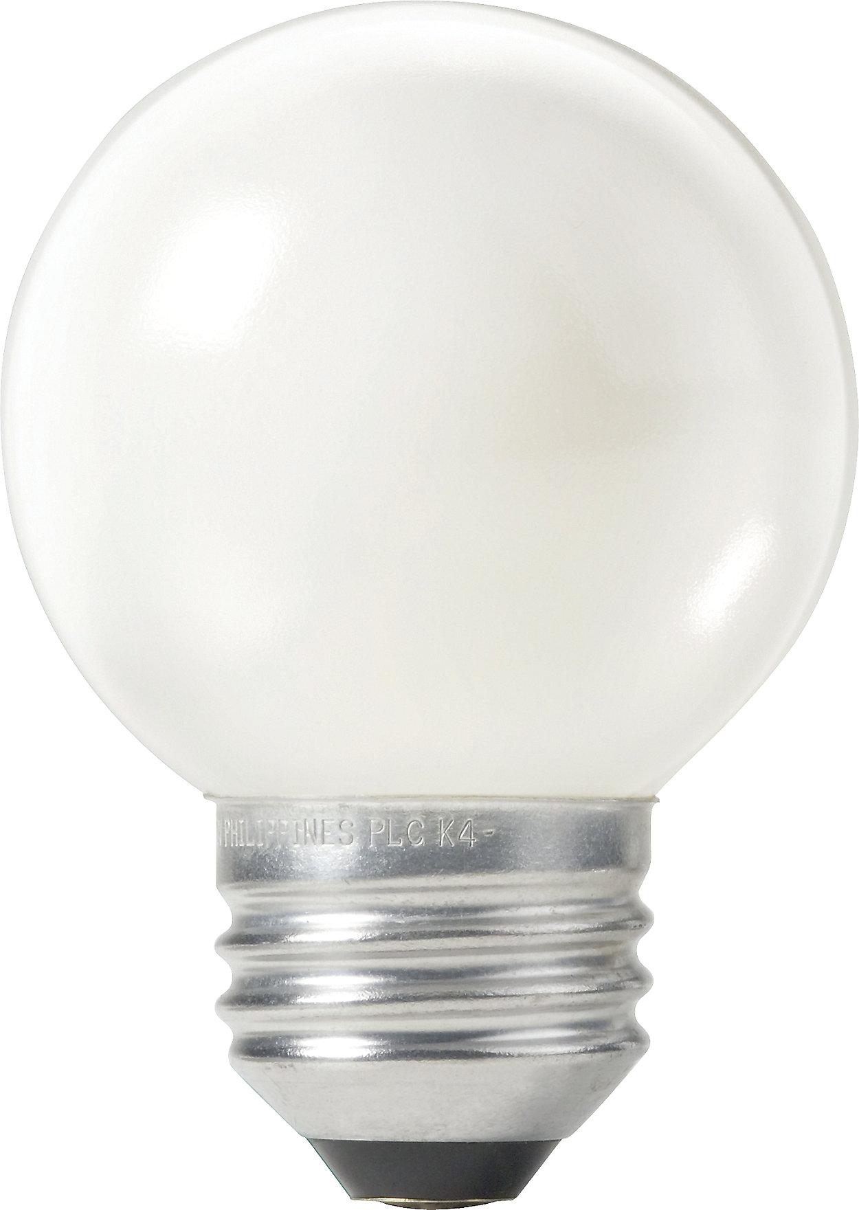 Deco Globe (Clear G16.5 cand.)