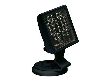 BCP460 18xLED-HB/RGB 24V 10 BK