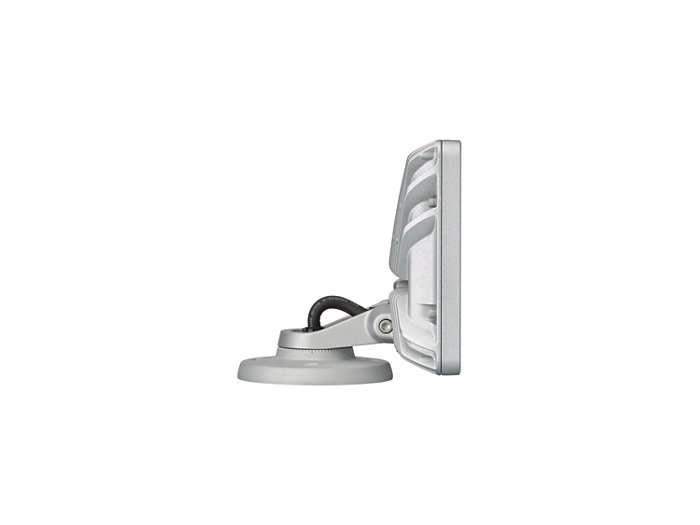 Blast IntelliHue Powercore gen4 surface-mounted LED fixture side view