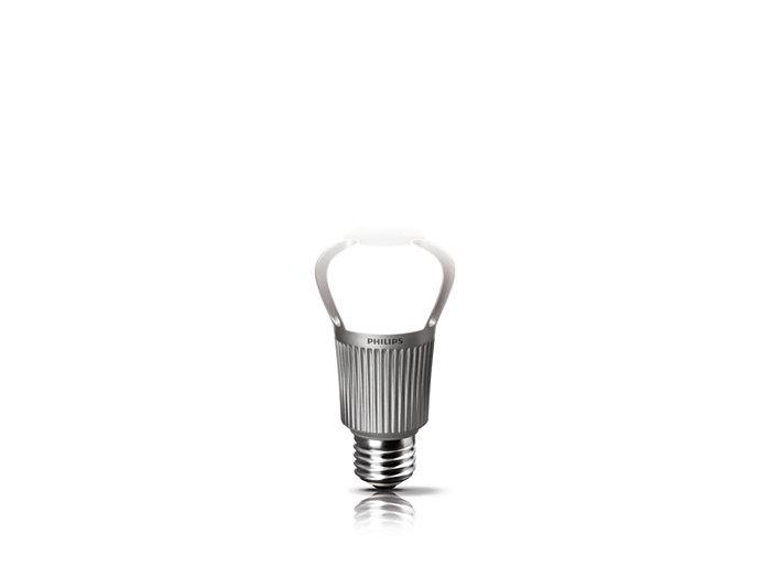 MASTER LEDbulb A60 E27